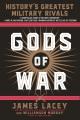 GODS OF WAR : HISTORY