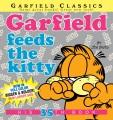 GARFIELD FEEDS THE KITTY