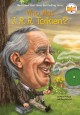 WHO WAS J  R  R  TOLKIEN?