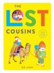 THE LOST COUSINS : A SEEK & FIND BOOK
