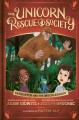 THE UNICORN RESCUE SOCIETY : SASQUATCH AND THE MUCKLESHOOT