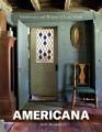 AMERICANA : FARMHOUSES AND MANORS OF LONG ISLAND