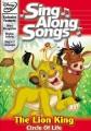 SING ALONG SONGS  LION KING CIRCLE OF LIFE