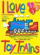 I LOVE TOY TRAINS  PARTS 1, 2 AND 3