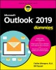 OUTLOOK 2019 FOR DUMMIES
