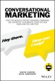 CONVERSATIONAL MARKETING : HOW THE WORLD