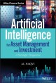 ARTIFICIAL INTELLIGENCE FOR ASSET MANAGEMENT AND INVESTMENT : A STRATEGIC PERSPECTIVE