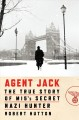AGENT JACK : THE TRUE STORY OF MI5