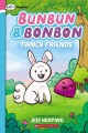 BUNBUN AND BONBON  FANCY FRIENDS