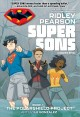 SUPER SONS  BOOK 1 : THE POLARSHIELD PROJECT