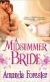 A Midsummer Bride by Amanda Forester