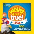 WEIRD BUT TRUE! : USA