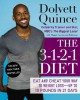 The 3-1-2-1 diet: eat and cheat your way to weight loss--up to 10 pounds in 21 days by Dolvett Quince.