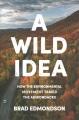 A WILD IDEA : HOW THE ENVIRONMENTAL MOVEMENT TAMED THE ADIRONDACKS