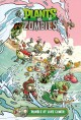PLANTS VS  ZOMBIES : RUMBLE AT LAKE GUMBO