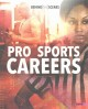 BEHIND [THE] SCENES PRO SPORTS CAREERS