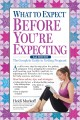 WHAT TO EXPECT® BEFORE YOU