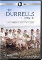 THE DURRELLS IN CORFU  THE COMPLETE FOURTH SEASON