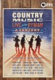 COUNTRY MUSIC LIVE AT THE RYMAN