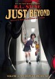 JUST BEYOND : A STRANGE DISCOVERY