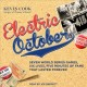 ELECTRIC OCTOBER SEVEN WORLD SERIES GAMES, SIX LIVES, FIVE MINUTES OF FAME THAT LASTED FOREVER