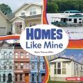 HOMES LIKE MINE