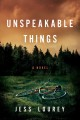 UNSPEAKABLE THINGS : A NOVEL
