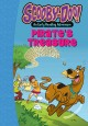 SCOOBY-DOO AND THE PIRATE
