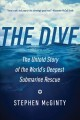 THE DIVE : THE UNTOLD STORY OF THE WORLD