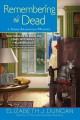 REMEMBERING THE DEAD : A PENNY BRANNIGAN MYSTERY