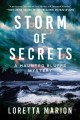 STORM OF SECRETS : A HAUNTED BLUFFS MYSTERY