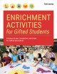 ENRICHMENT ACTIVITIES FOR GIFTED STUDENTS : EXTRACURRICULAR ACADEMIC ACTIVITIES FOR GIFTED EDUCATION
