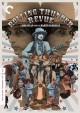 ROLLING THUNDER REVUE A BOB DYLAN STORY