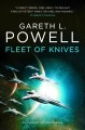 FLEET OF KNIVES : AN EMBERS OF WAR NOVEL