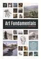 ART FUNDAMENTALS : LIGHT, SHAPE, COLOR, COMPOSITION, PERSPECTIVE, DEPTH & ANATOMY