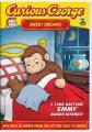 CURIOUS GEORGE  SWEET DREAMS