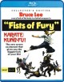 FISTS OF FURY [VIDEORECORDING BLU-RAY]