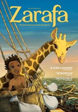 Cover image for Zarafa
