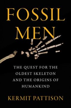 Fossil Men - Kermit Pattison