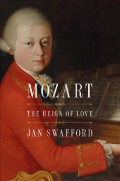 Mozart - Jan Swafford