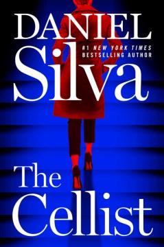 The Cellist - Silva, Daniel