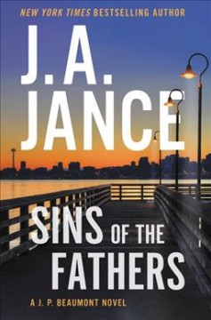 Sins of the Father - J.A. Jance