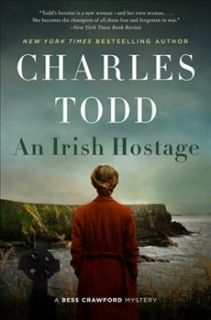 An Irish Hostage - Todd, Charles