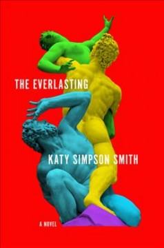 Everlasting - Katy Simpson Smith