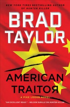 American Traitor - Brad Taylor