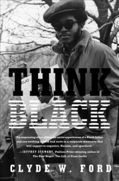 Think Black - Clyde Ford