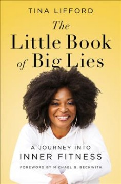 The Little Book of Big Lies - Tina Lifford