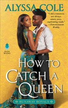 How to Catch a Queen - Alyssa Cole