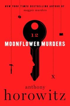 Moonflower Murders - Anthony Horowitz