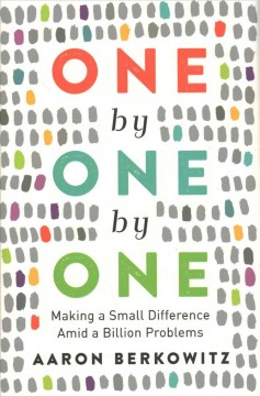 One by One by One - Aaron Berkowitz